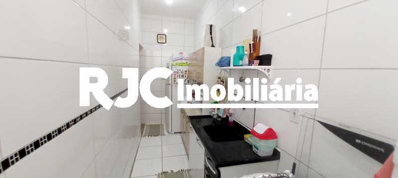 20201113_095501 - Casa em Condomínio 3 quartos à venda Sampaio, Rio de Janeiro - R$ 390.000 - MBCN30031 - 17