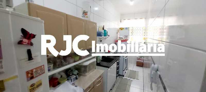 20201113_095527 - Casa em Condomínio 3 quartos à venda Sampaio, Rio de Janeiro - R$ 390.000 - MBCN30031 - 19