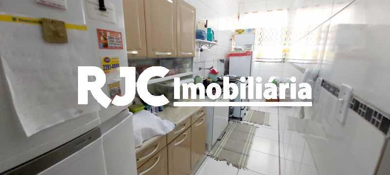 20201113_095553 - Casa em Condomínio 3 quartos à venda Sampaio, Rio de Janeiro - R$ 390.000 - MBCN30031 - 20