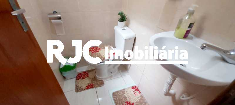 20201113_095635 - Casa em Condomínio 3 quartos à venda Sampaio, Rio de Janeiro - R$ 390.000 - MBCN30031 - 18