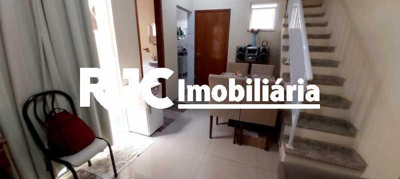 20201113_095653 - Casa em Condomínio 3 quartos à venda Sampaio, Rio de Janeiro - R$ 390.000 - MBCN30031 - 1