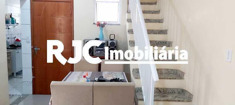 20201113_095728 - Casa em Condomínio 3 quartos à venda Sampaio, Rio de Janeiro - R$ 390.000 - MBCN30031 - 5