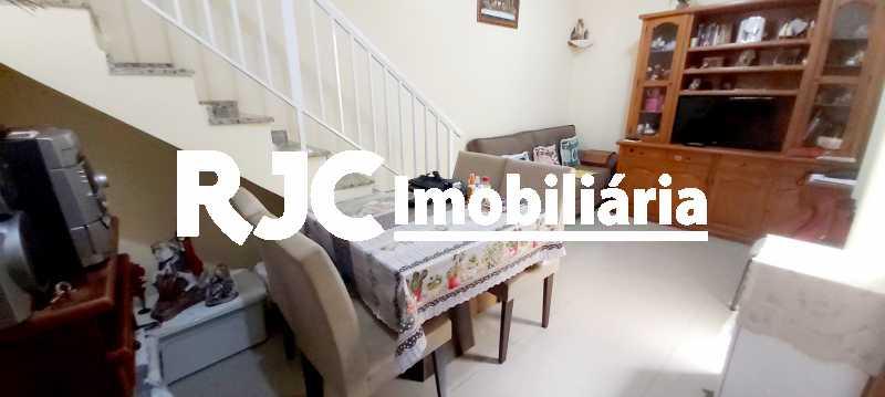 20201113_095818 - Casa em Condomínio 3 quartos à venda Sampaio, Rio de Janeiro - R$ 390.000 - MBCN30031 - 3