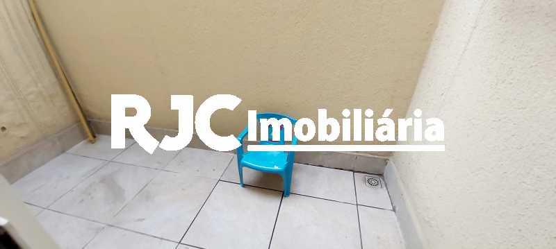 20201113_095905 - Casa em Condomínio 3 quartos à venda Sampaio, Rio de Janeiro - R$ 390.000 - MBCN30031 - 21