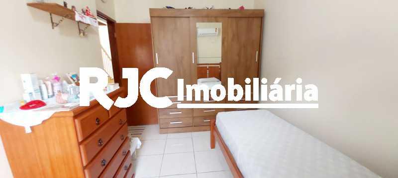 20201113_100036 - Casa em Condomínio 3 quartos à venda Sampaio, Rio de Janeiro - R$ 390.000 - MBCN30031 - 9