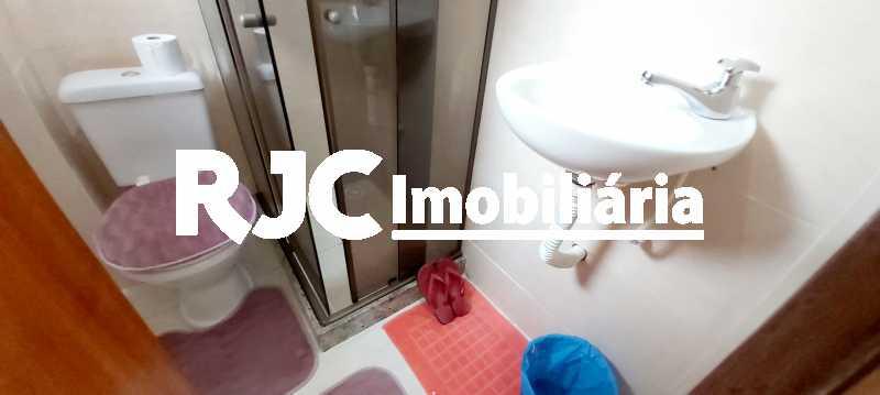 20201113_100123 - Casa em Condomínio 3 quartos à venda Sampaio, Rio de Janeiro - R$ 390.000 - MBCN30031 - 16