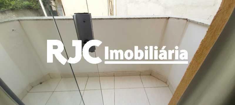20201113_100144 - Casa em Condomínio 3 quartos à venda Sampaio, Rio de Janeiro - R$ 390.000 - MBCN30031 - 22