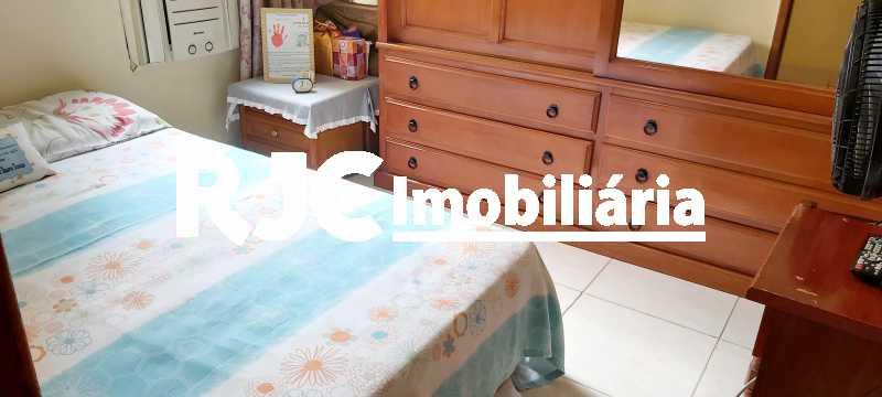 20201113_100303 - Casa em Condomínio 3 quartos à venda Sampaio, Rio de Janeiro - R$ 390.000 - MBCN30031 - 12