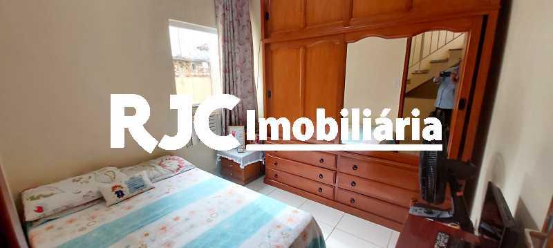20201113_100323 - Casa em Condomínio 3 quartos à venda Sampaio, Rio de Janeiro - R$ 390.000 - MBCN30031 - 11