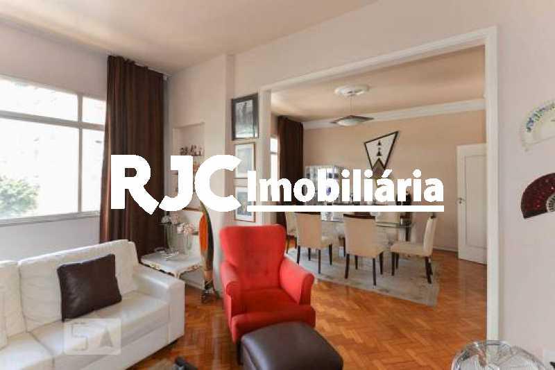3 - Cobertura 4 quartos à venda Rio Comprido, Rio de Janeiro - R$ 630.000 - MBCO40129 - 4