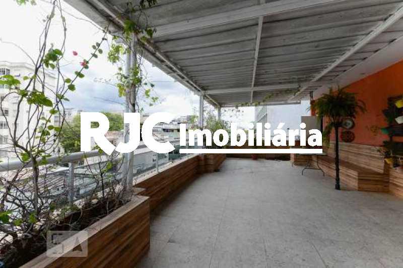 8 - Cobertura 4 quartos à venda Rio Comprido, Rio de Janeiro - R$ 630.000 - MBCO40129 - 9