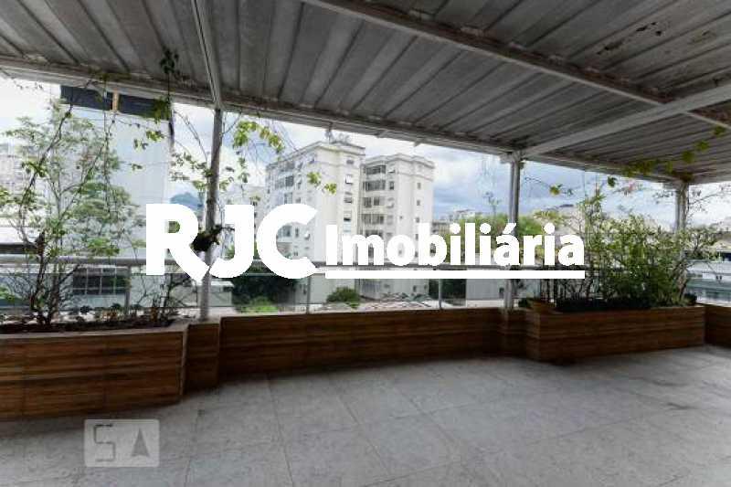 10 - Cobertura 4 quartos à venda Rio Comprido, Rio de Janeiro - R$ 630.000 - MBCO40129 - 11