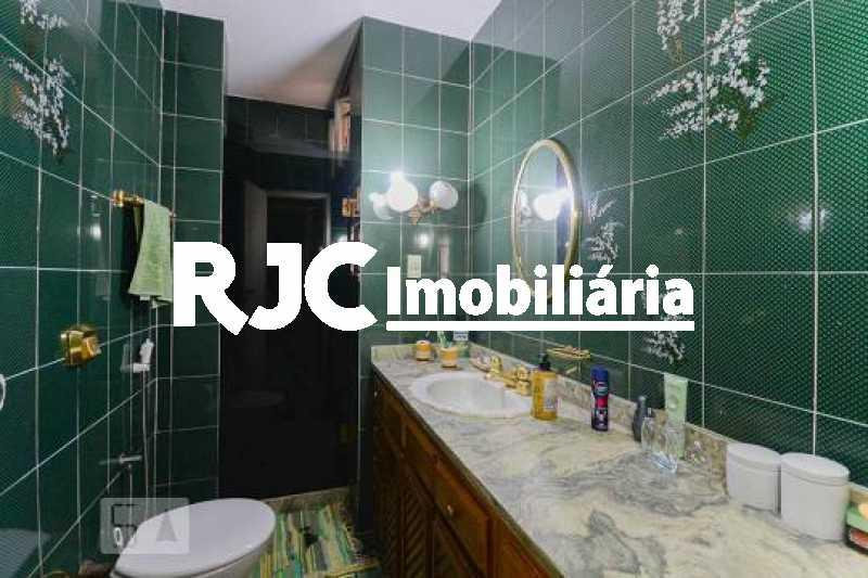 11 - Cobertura 4 quartos à venda Rio Comprido, Rio de Janeiro - R$ 630.000 - MBCO40129 - 12