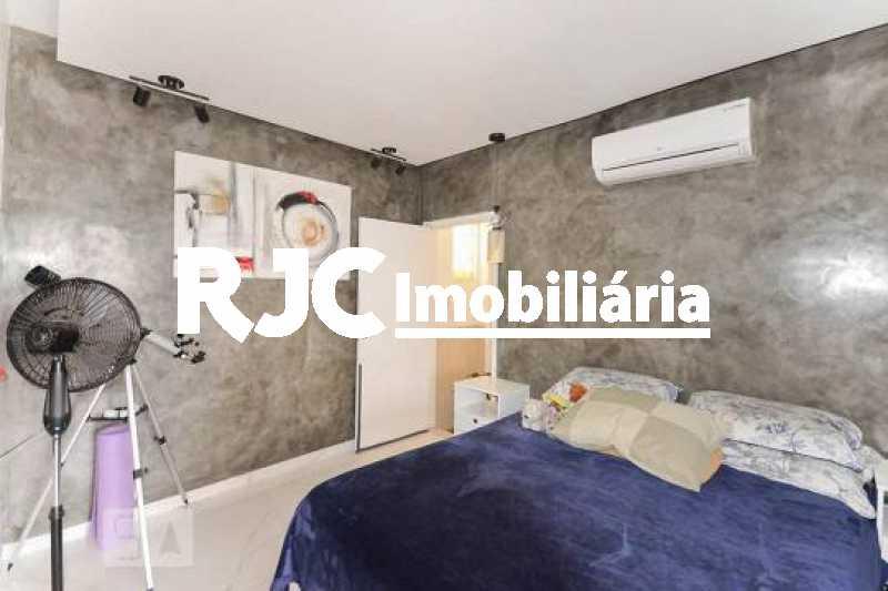 12 - Cobertura 4 quartos à venda Rio Comprido, Rio de Janeiro - R$ 630.000 - MBCO40129 - 13