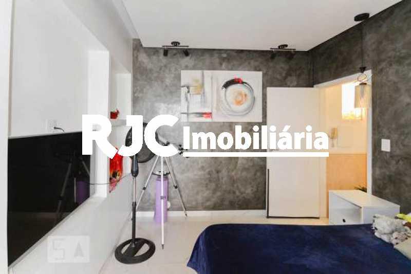 13 - Cobertura 4 quartos à venda Rio Comprido, Rio de Janeiro - R$ 630.000 - MBCO40129 - 14
