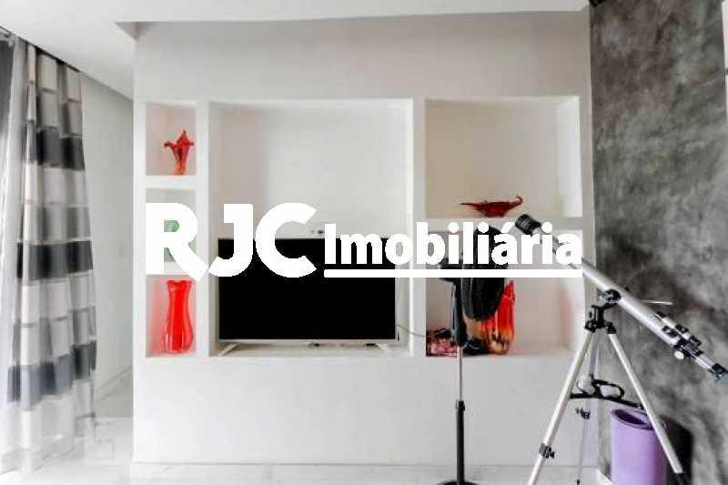 14 - Cobertura 4 quartos à venda Rio Comprido, Rio de Janeiro - R$ 630.000 - MBCO40129 - 15