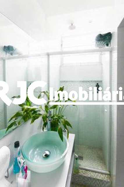 15 - Cobertura 4 quartos à venda Rio Comprido, Rio de Janeiro - R$ 630.000 - MBCO40129 - 16