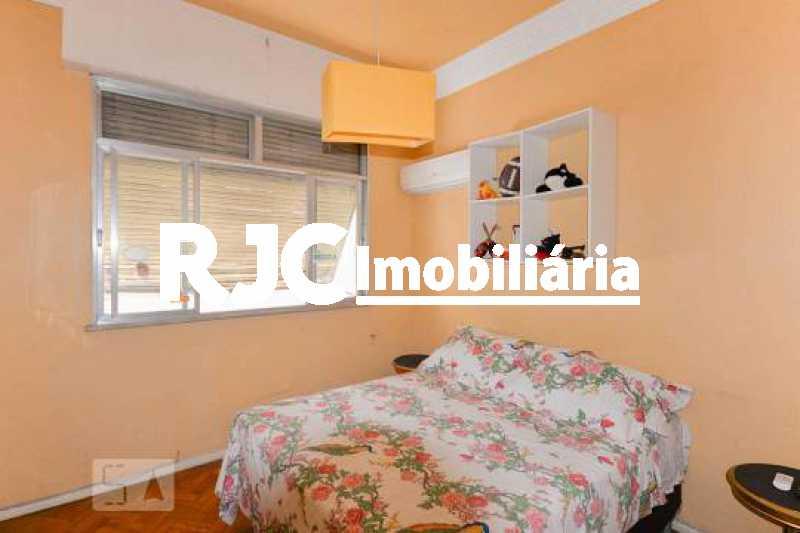 17 - Cobertura 4 quartos à venda Rio Comprido, Rio de Janeiro - R$ 630.000 - MBCO40129 - 18