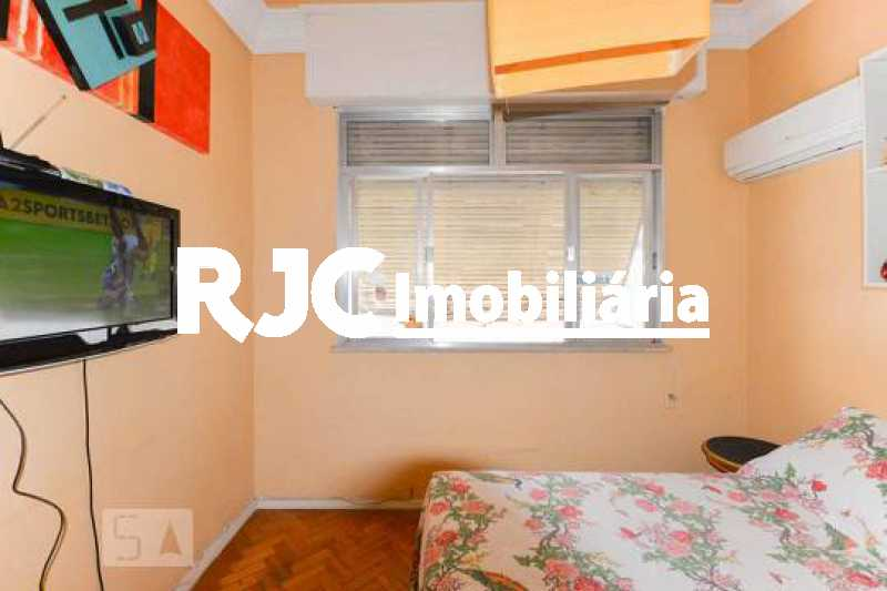 18 - Cobertura 4 quartos à venda Rio Comprido, Rio de Janeiro - R$ 630.000 - MBCO40129 - 19
