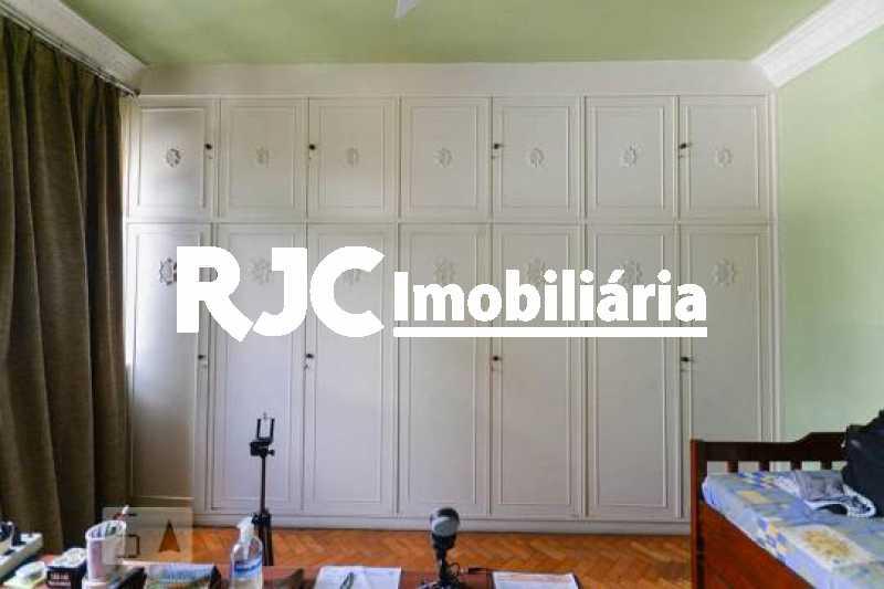 19 - Cobertura 4 quartos à venda Rio Comprido, Rio de Janeiro - R$ 630.000 - MBCO40129 - 20