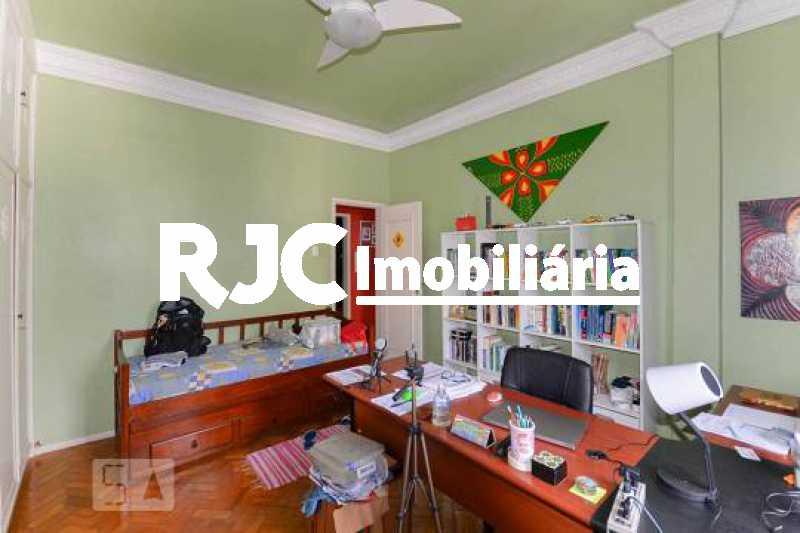 20 - Cobertura 4 quartos à venda Rio Comprido, Rio de Janeiro - R$ 630.000 - MBCO40129 - 21