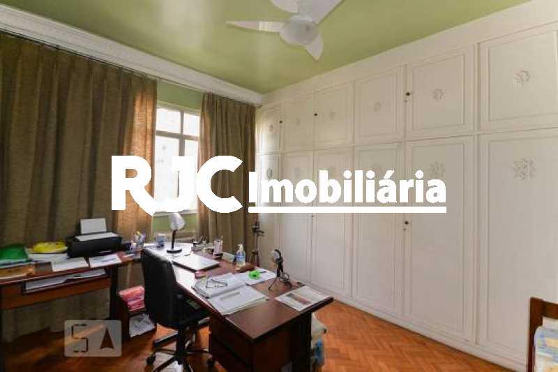 22 - Cobertura 4 quartos à venda Rio Comprido, Rio de Janeiro - R$ 630.000 - MBCO40129 - 23