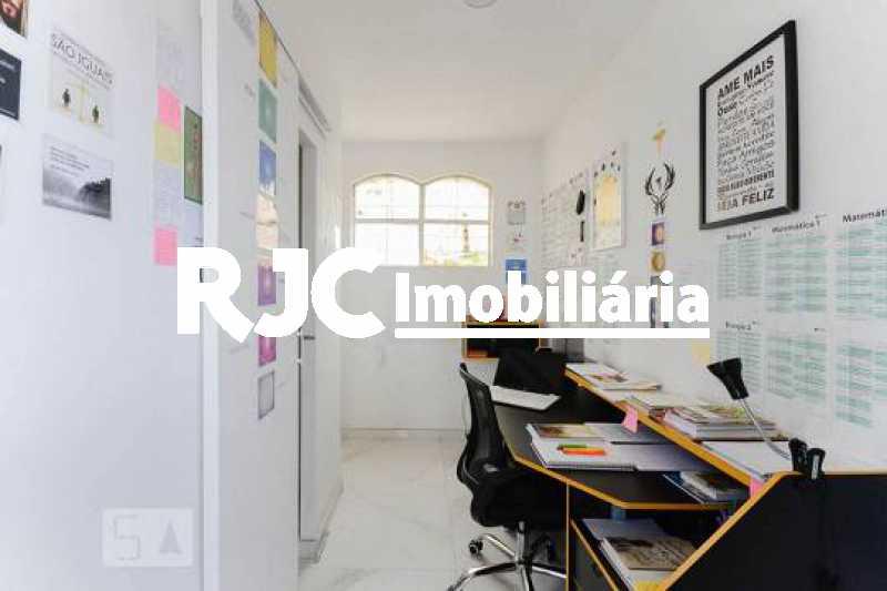 23 - Cobertura 4 quartos à venda Rio Comprido, Rio de Janeiro - R$ 630.000 - MBCO40129 - 24
