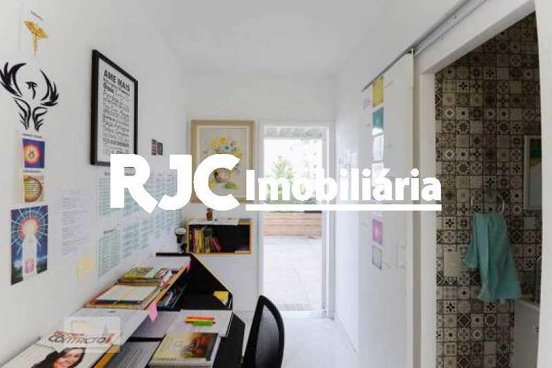 24 - Cobertura 4 quartos à venda Rio Comprido, Rio de Janeiro - R$ 630.000 - MBCO40129 - 25