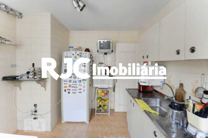 25 - Cobertura 4 quartos à venda Rio Comprido, Rio de Janeiro - R$ 630.000 - MBCO40129 - 26
