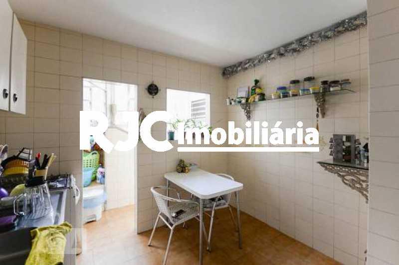 26 - Cobertura 4 quartos à venda Rio Comprido, Rio de Janeiro - R$ 630.000 - MBCO40129 - 27