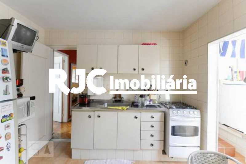 27 - Cobertura 4 quartos à venda Rio Comprido, Rio de Janeiro - R$ 630.000 - MBCO40129 - 28