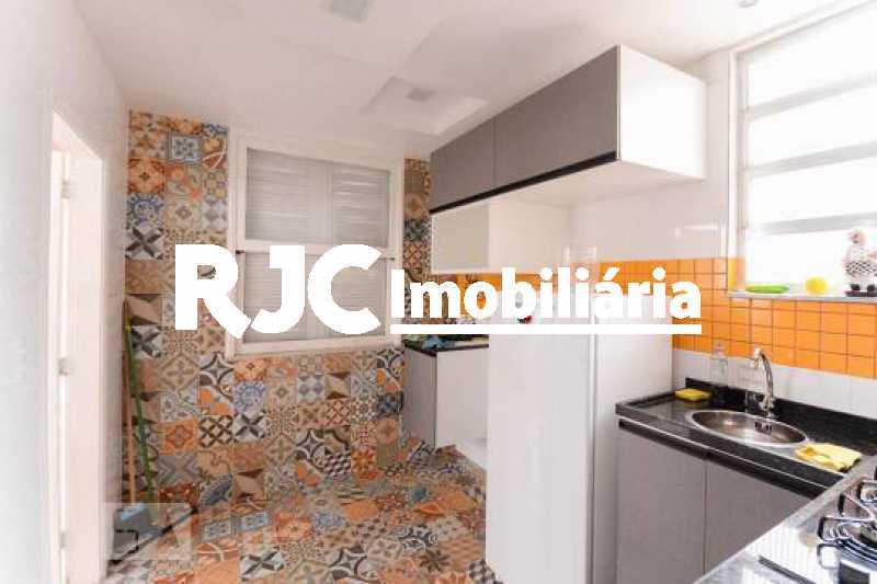 29 - Cobertura 4 quartos à venda Rio Comprido, Rio de Janeiro - R$ 630.000 - MBCO40129 - 30