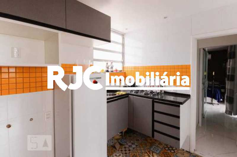 30 - Cobertura 4 quartos à venda Rio Comprido, Rio de Janeiro - R$ 630.000 - MBCO40129 - 31