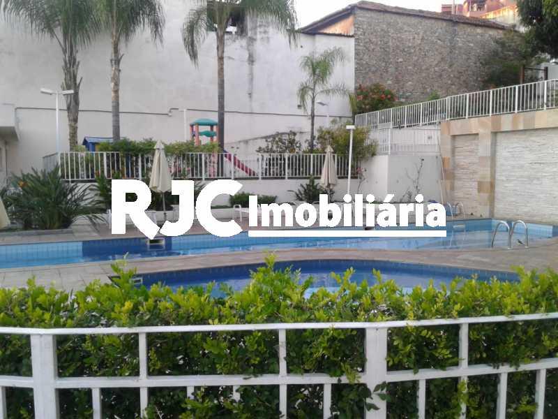 1 - Apartamento 2 quartos à venda São Cristóvão, Rio de Janeiro - R$ 345.000 - MBAP25154 - 1