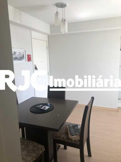 2 - Apartamento 2 quartos à venda São Cristóvão, Rio de Janeiro - R$ 345.000 - MBAP25154 - 3