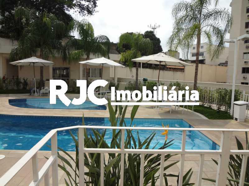 3 - Apartamento 2 quartos à venda São Cristóvão, Rio de Janeiro - R$ 345.000 - MBAP25154 - 4
