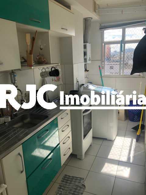 5 - Apartamento 2 quartos à venda São Cristóvão, Rio de Janeiro - R$ 345.000 - MBAP25154 - 6
