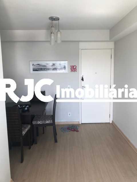 6 - Apartamento 2 quartos à venda São Cristóvão, Rio de Janeiro - R$ 345.000 - MBAP25154 - 7