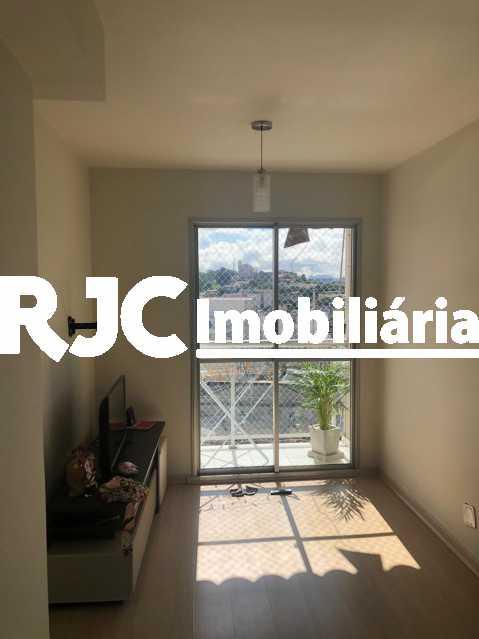 7 - Apartamento 2 quartos à venda São Cristóvão, Rio de Janeiro - R$ 345.000 - MBAP25154 - 8