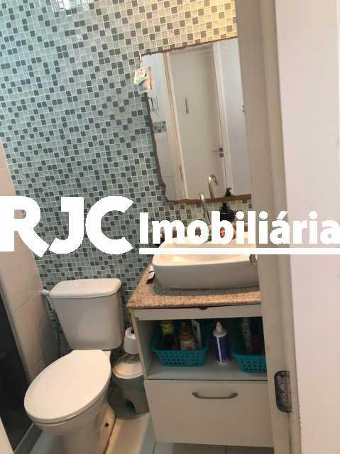 8 - Apartamento 2 quartos à venda São Cristóvão, Rio de Janeiro - R$ 345.000 - MBAP25154 - 9