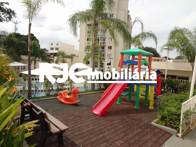 10 - Apartamento 2 quartos à venda São Cristóvão, Rio de Janeiro - R$ 345.000 - MBAP25154 - 11