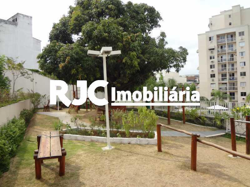 11 - Apartamento 2 quartos à venda São Cristóvão, Rio de Janeiro - R$ 345.000 - MBAP25154 - 12