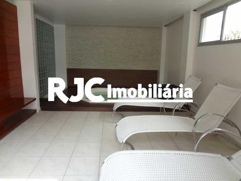 12 Spa - Apartamento 2 quartos à venda São Cristóvão, Rio de Janeiro - R$ 345.000 - MBAP25154 - 13
