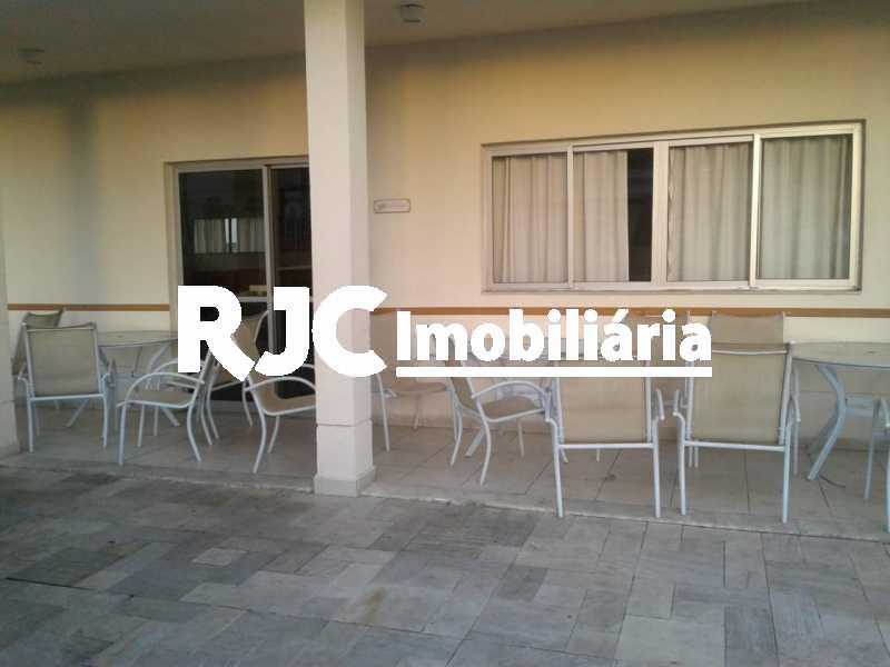 13 - Apartamento 2 quartos à venda São Cristóvão, Rio de Janeiro - R$ 345.000 - MBAP25154 - 14