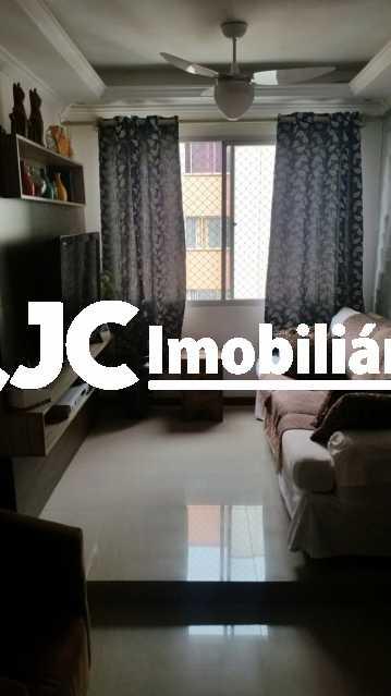 IMG-20201203-WA0041 - Apartamento 3 quartos à venda Engenho Novo, Rio de Janeiro - R$ 250.000 - MBAP33268 - 1