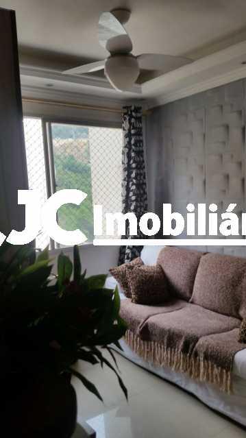 IMG-20201203-WA0043 - Apartamento 3 quartos à venda Engenho Novo, Rio de Janeiro - R$ 250.000 - MBAP33268 - 3