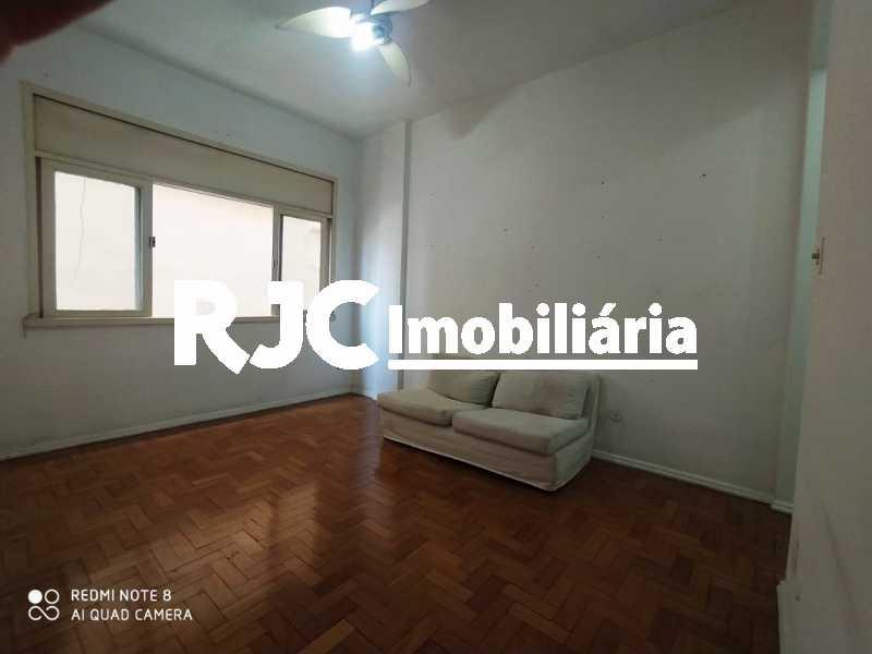 1.1. - Apartamento 1 quarto à venda Vila Isabel, Rio de Janeiro - R$ 300.000 - MBAP10935 - 1