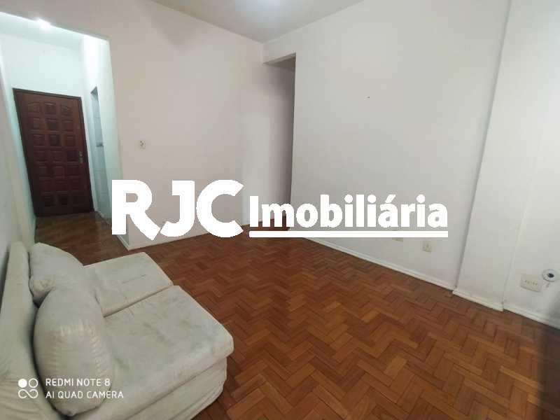 1. - Apartamento 1 quarto à venda Vila Isabel, Rio de Janeiro - R$ 300.000 - MBAP10935 - 3