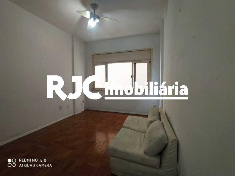3. - Apartamento 1 quarto à venda Vila Isabel, Rio de Janeiro - R$ 300.000 - MBAP10935 - 4