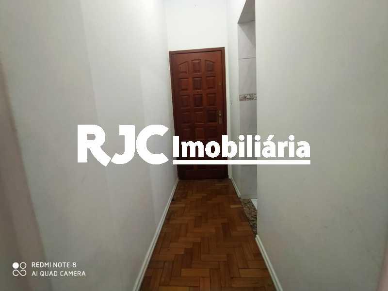 4. - Apartamento 1 quarto à venda Vila Isabel, Rio de Janeiro - R$ 300.000 - MBAP10935 - 5